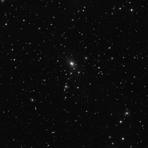 Abell 2199